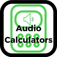 Sound Design Live: Audio Calculators for System Tuning