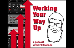 The Working Your Way Up Podcast