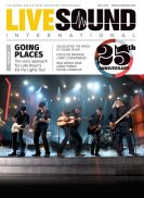 Live Sound International Magazine May 2016